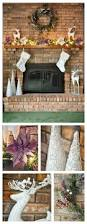 210 best love nerd life diy travel tips more images on a berry merry christmas mantel this holiday decor went up in under 30 minutes and