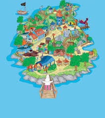 Where Is England On The World Map by Moominworld Home