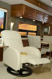 winnebago rv features euro recliner photos