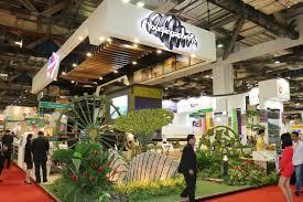 hong kong tourist bureau exhibition itb