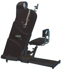 cybex upper body ergometer bike used workout equipment home