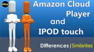 black friday sales for ipod touch amazon amazon cloud player vs ipod touch internet difference of amazon