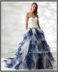 robe de mari e bleue robes de mariée à dax et à mont de marsan landes