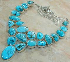 jewelry necklace turquoise images Turquoise jewelry gemstone jpg