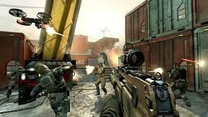 call of duty black ops ii description geforce