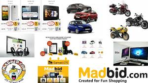mad bid what is madbid how to use madibid