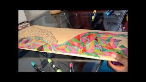 skateboard designen diy skateboard design