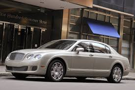 bentley silver used 2013 bentley continental flying spur sedan pricing for sale