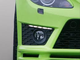 pictures of car and videos 2009 je design seat leon cupra