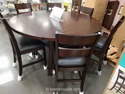costco dining room furniture dining room sets costco createfullcircle com