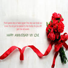 Wedding Anniversary Wishes For Husband Awesome First Wedding Anniversary Wishes For Husband In Marathi