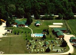 Wisconsin Campgrounds Map by Cedar Valley Campground Family Camping In Kewaunee Wi