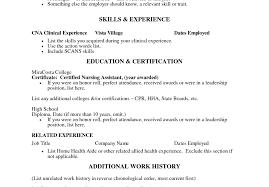 free printable cna resume custom university essay writer service