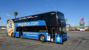 Does Megabus Have Bathrooms Review Megabus U2014 Las Vegas To Los Angeles