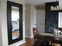 Best Dining Room Images On Pinterest Architecture - Large wall mirrors for dining room