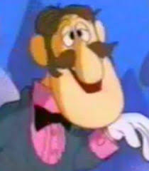 voice professor hinkle frosty snowman voice