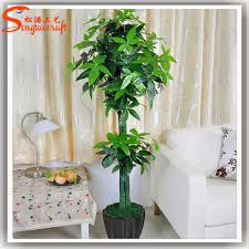 Home Decor Artificial Plants Artificial Indoor Plants Artificial Shrubs Hogado 4pcs Faux