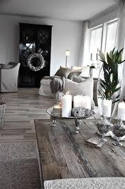 dekoration wohnzimmer landhausstil dekoration für landhaus weiße motive als akzent archzine net