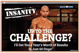 Insanity Workout Meme - insanity workout review does it work or not my experience
