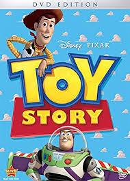 amazon toy story tim allen tom hanks annie potts john