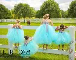 Tiffany Blue Flowers Tiffany Blue Flower Dress Etsy