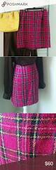 bentley pink bentley pink plaid clueless skirt plaid minis and yellow