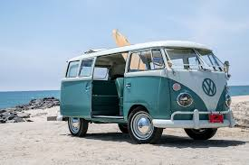volkswagen minibus electric zelectrified meet the all electric 1964 volkswagen microbus