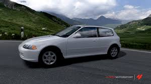 1994 civic 1 5 vti forza motorsport 4 wiki fandom powered by wikia