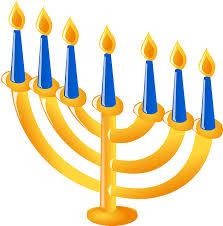 menorah candles menorah candles light burning symbol religious