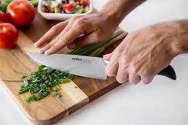 control chef u0027s knife zyliss usa u2013 6 5 inch german steel