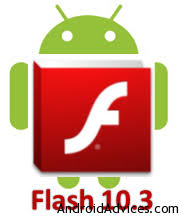 flash player android adobe flash player 10 3 for android android