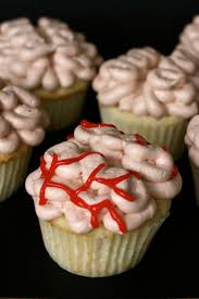 Halloween Brains In A Jar by 10 Halloween Food Ideas That Are Creepy Crawly And Downright