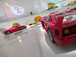 enzo ferrari museum virtual tour of the ferrari museum in maranello