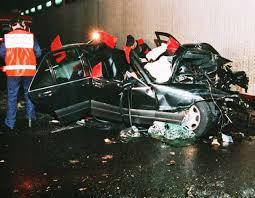 princess diana death timeline of the fatal crash