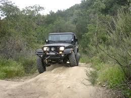 rough country yj n2 series suspension dominates on and off road