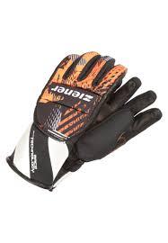 Kaufen Kaufen Ziener Herren Fingerhandschuhe Irio Fingerhandschuh Black