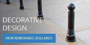 ornamental bollards decorative bollards ornamental bollards