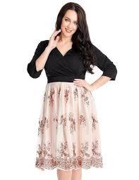 plus size summer dresses the dress outlet