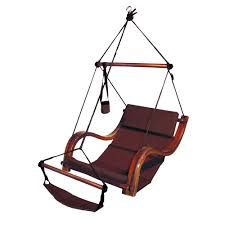 Hanging Chair Hammock Hammaka Nami Chair Hayneedle