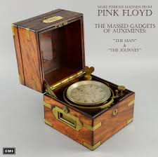 albums that never were pink floyd the massed gadgets of