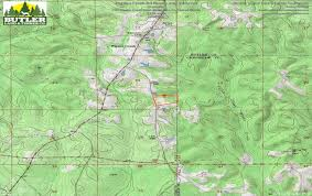 Wasatch County Parcel Map Pigeon Creek Tract With House Ranch For Sale Greenville