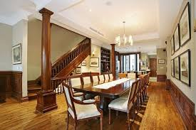 celebrity homes nyc myhome design remodeling