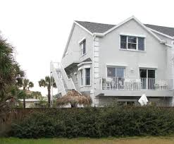sunny beach house rental