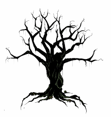 creepy clipart creepy tree clipart cliparts galleries