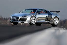 Audi R8 Nardo Grey - mtm presents fastest audi r8 with 777 hp in geneva european car