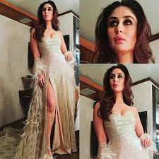 kareena kapoor u0027s recent look proves u0027all that glitters is gold