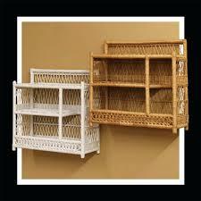 wicker wall shelves door wicker wall shelf small wicker wall