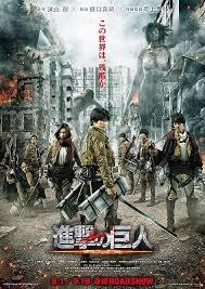 attack on titan film wikipedia