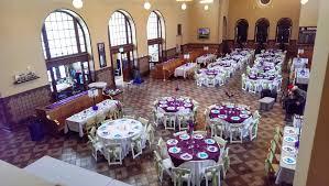 wedding venues in boise idaho boise depot the