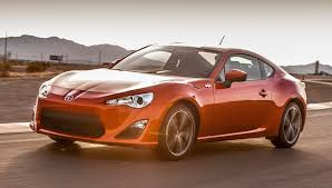 scion see ya scion the car that tried so hard to be cool is no more